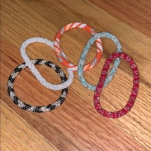 Bundle of Lily and Laura Bracelets!